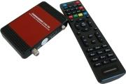 COMMANDER 9100 HD DIGITAL SATELLITE RECEIVER