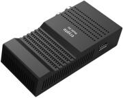 CRYPTO REDI 30P DOLBY DIGITAL HEVC H.265 DVB-T2 RECEIVER