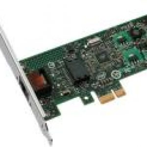 INTEL PRO/1000 CT DESKTOP PCI-E ADAPTER BULK