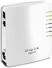 DRAYTEK VIGOR 122 TRIPLE-PLAY ADSL2/2+ MODEM ROUTER ANNEX B