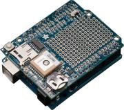 ADAFRUIT ULTIMATE GPS LOGGER SHIELD – INCLUDES GPS MODULE