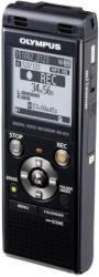 OLYMPUS WS-853 8GB DIGITAL RECORDER BLACK