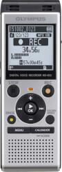 OLYMPUS WS-852 4GB DIGITAL RECORDER SILVER
