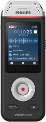 PHILIPS DVT2110 8GB USB AUDIO RECORDER