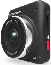 TRANSCEND TS16GDP200 DRIVEPRO 200 CAR VIDEO RECORDER + 16GB MICRO SDHC