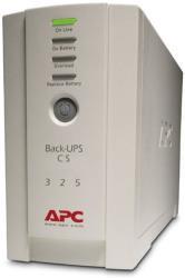 APC BK325I BACK-UPS 325VA BK325I