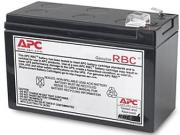 APC APCRBC110 REPLACEMENT BATTERY CARTRIDGE FOR BR550GI
