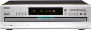 ONKYO DX-C390 6-DISC CD CAROUSEL CHANGER SILVER