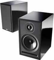ACOUSTIC ENERGY 101 STAND-MOUNT LOUDSPEAKER SET BLACK ASH