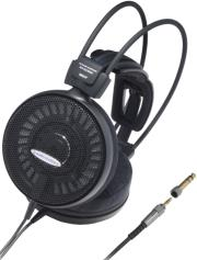 AUDIO TECHNICA ATH-AD1000X AUDIOPHILE OPEN-AIR DYNAMIC HEADPHONES BLACK