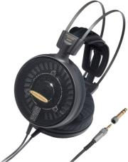 AUDIO TECHNICA ATH-AD2000X AUDIOPHILE OPEN-AIR DYNAMIC HEADPHONES BLACK
