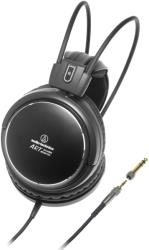 AUDIO TECHNICA ATH-A900X AUDIOPHILE CLOSED-BACK DYNAMIC HEADPHONES BLACK