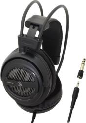 AUDIO TECHNICA ATH-AVA400 OPEN-BACK DYNAMIC HEADPHONES