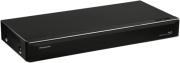 BLU RAY PANASONIC DMR-BCT760 BLU-RAY RECORDER WITH TWIN HD DVB-C AND INTEGRATED HDD 500GB BLACK