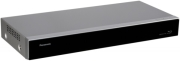 BLU RAY PANASONIC DMR-BCT765 BLU-RAY RECORDER WITH TWIN HD DVB-C AND INTEGRATED HDD 500GB SILVER