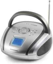 AUDIOSONIC RD-1565 STEREO RADIO USB / SD / MP3