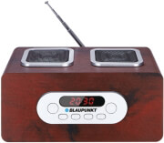 BLAUPUNKT PP5BR PORTABLE PLAYER MP3/USB/SD WITH FM TUNER