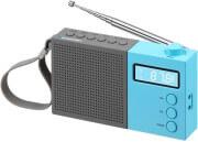 BLAUPUNKT PR10BL AM/FM PORTABLE RADIO