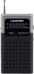 BLAUPUNKT PR4BK AM/FM PORTABLE RADIO