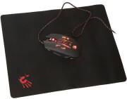 A4TECH BLOODY Q8035BS GAMING MOUSE BUNDLE
