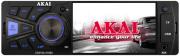 "AKAI CA015A-4108S CAR RADIO 4"" WITH BLUETOOTH / USB / SD / AUX-IN"