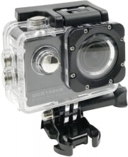 EASYPIX GOXTREME ENDURO BLACK 4K ACTION CAM