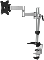 """RAIDSONIC ICY BOX IB-MS403-T MONITOR STAND WITH TABLE SUPPORT FOR ONE MONITOR UP TO 27"""""""
