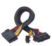 AKASA AK-CB24-24-EXT PSU EXTENSION CABLE