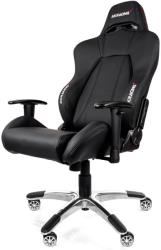 AKRACING PREMIUM GAMING CHAIR BLACK/BLACK