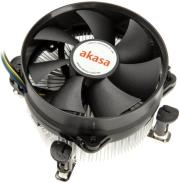 AKASA AK-959CU CPU COOLER 92MM