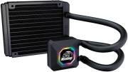 AKASA AK-LC4001HS03 VENOM R10 120MM SINGLE RADIATOR LIQUID CPU COOLER KIT
