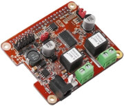 MODMYPI MMP-0554 JUSTBOOM AMP HAT FOR THE RASPBERRY PI