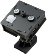 MODMYPI MMP-0930 PIR NIGHT VISION CAMERA BOX BUNDLE – B+/2/3/3B+