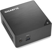 GIGABYTE BRIX GB-BLCE-4105 INTEL CELERON J4105 ULTRA COMPACT PC KIT