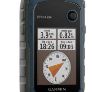 GARMIN ETREX 22X HIKING GPS EUROPE