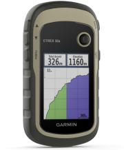GARMIN ETREX 32X HIKING GPS WITH DIGITAL COMPASS EUROPE