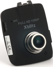 XBLITZ BLACK BIRD 2.0 GPS DASH CAMERA
