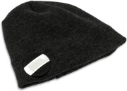 4SMARTS BASIC WIRELESS HEADSET BEANIE EVO BLACK