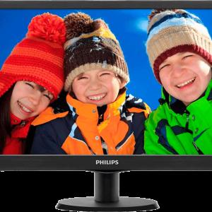 PHILIPS 193V5LSB2/10 – 19 HD Monitor