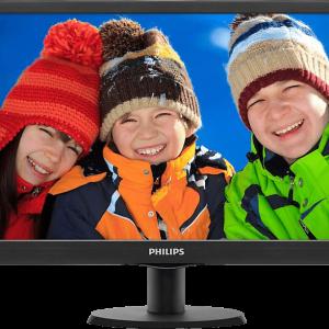 PHILIPS 203V5LSB2 – 20 HD Monitor