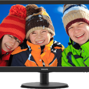 PHILIPS 223V5LSB2 – 22 Full HD Monitor