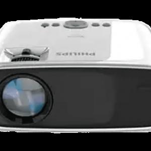 PHILIPS NPX440 NeoPix Easy Mini Projector