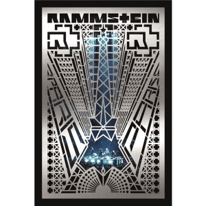 Rammstein – Paris [CD + DVD Βίντεο]