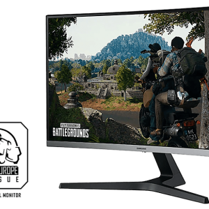 SAMSUNG LC27RG50FQUXEN 27″ Full HD Curved 1500R Monitor 240 Hz