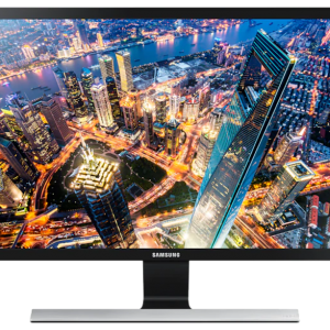 "SAMSUNG LU28E590D 28"" Ultra HD 4K Monitor, AMD FreeSync™, Eye Saver mode"