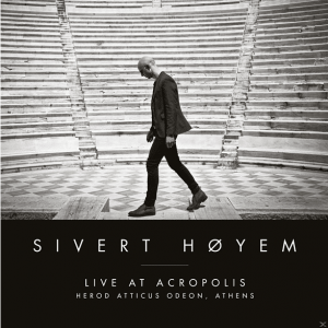 Sivert Höyem – Live At Acropolis – Herod Atticus [CD + DVD Βίντεο]