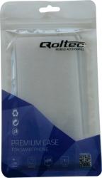 QOLTEC 51280 PREMIUM CASE FOR SAMSUNG GALAXY S7 EDGE SILICON ANTI SHOCK