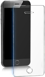 QOLTEC 51152 PREMIUM TEMPERED GLASS SCREEN PROTECTOR FOR SAMSUNG GALAXY S4