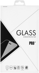 3D FULL GLUE TEMPERED GLASS FOR HUAWEI Y6 2017 WHITE