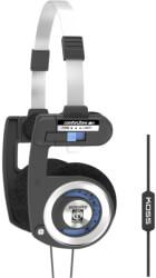 KOSS PORTA PRO CLASSIC MIC/REMOTE ON EAR HEADPHONES